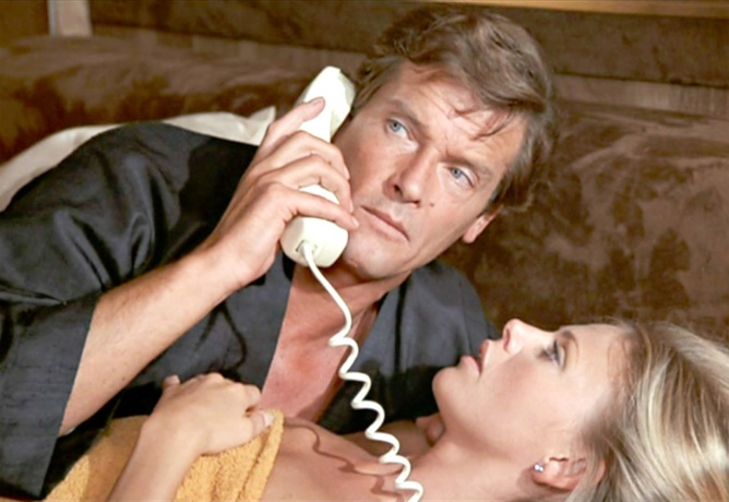 Image result for man with the golden gun mary goodnight sex